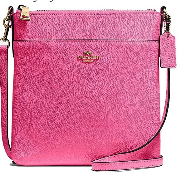 Coach Handbags - Coach Kitt Messenger Crossbody